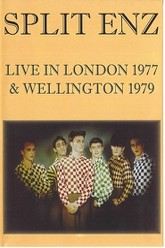Split Enz: Live in London and Wellington Trailer