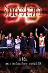 Spock's Beard Live At Sea Trailer