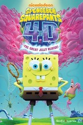 Spongebob Squarepants 4D Attraction: The Great Jelly Rescue Trailer
