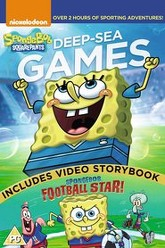 Spongebob Squarepants: Deep-Sea Games Trailer