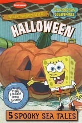 Spongebob Squarepants Halloween Trailer
