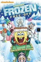 Spongebob Squarepants: Spongebob's Frozen Face-Off Trailer