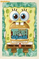 SpongeBob SquarePants: Truth or Square Trailer