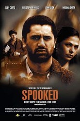 Spooked Trailer