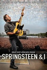 Springsteen & I Trailer