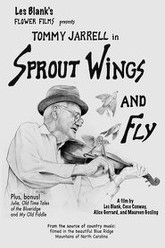 Sprout Wings and Fly Trailer