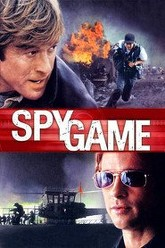 Spy Game Trailer