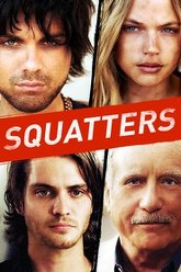 Squatters Trailer