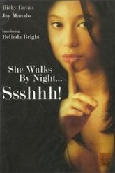 Ssshhh... She Walks by Night Trailer