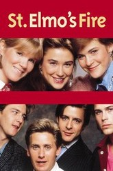 St. Elmo's Fire Trailer