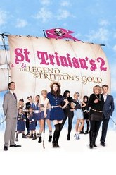 St Trinian's II: The Legend of Fritton's Gold Trailer
