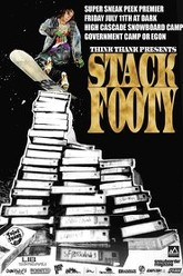 Stack Footy Trailer