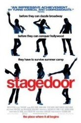 Stagedoor Trailer