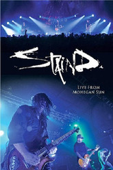 Staind: Live From Mohegan Sun Trailer