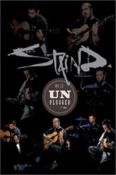 Staind - MTV Unplugged Trailer