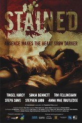 Stained Trailer