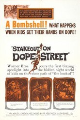 Stakeout on Dope Street Trailer