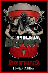 Stalking Bigfoot Trailer