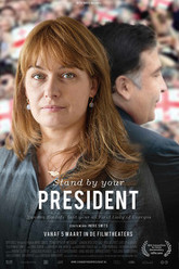 Stand By Your President Trailer