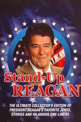 Stand-up Reagan Trailer