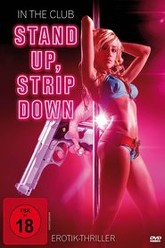 Stand Up, Strip Down Trailer