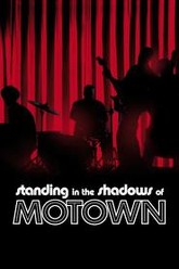 Standing in the Shadows of Motown Trailer