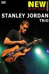 Stanley Jordan Trio - The Paris Concert Trailer