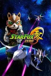 Star Fox Zero: The Battle Begins Trailer