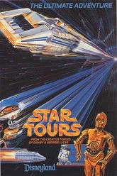 Star Tours Trailer