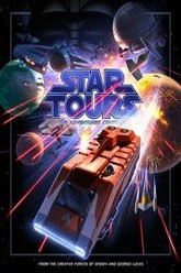 Star Tours: The Adventures Continue Trailer
