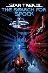 Star Trek III: The Search for Spock Trailer