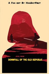 Star Wars: Downfall of the Old Republic Trailer