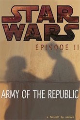 Star Wars: Episode II: Army of the Republic Trailer
