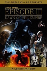 Star Wars: Episode III: Dawn of the Empire Trailer