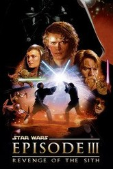 Star Wars: Episode III - Revenge of the Sith Trailer