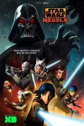 Star Wars Rebels: The Siege of Lothal Trailer