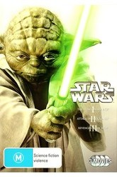 Star Wars: The Prequel Trilogy Trailer