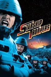 Starship Troopers Trailer