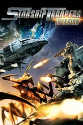 Starship Troopers : Invasion Trailer
