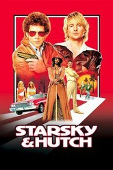 Starsky & Hutch Trailer