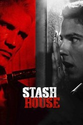 Stash House Trailer