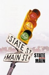 State and Main Trailer