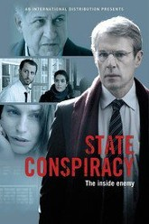 State Conspiracy Trailer