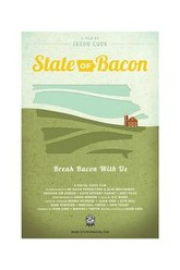 State of Bacon Trailer