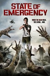 State of Emergency Trailer