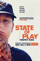 State of Play: Trophy Kids Trailer