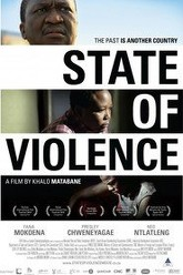 State of Violence Trailer