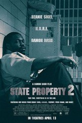 State Property 2 Trailer