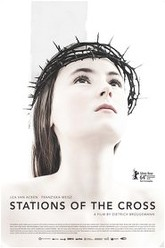 Stations of the Cross Trailer
