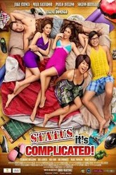 Status: It's Complicated! Trailer